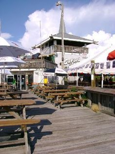 Gators Cafe & Saloon    12754 Kingfish Dr.  Treasure Island, FL 33706  727-367-8951