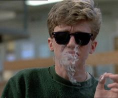 The Breakfast Club ~ iconic film by John Hughes Anthony Michael Hall, 80s Movies, Great Movies, Movie Tv, 80s Movie Quotes, Lou Le Film, Movies Showing, Movies And Tv Shows, Brian Johnson