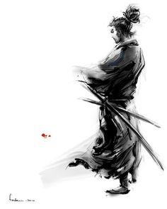 Miyamoto musashi: