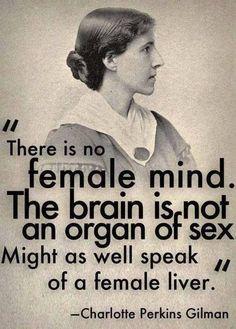 Charlotte Perkins Gilman social activist born in 1860