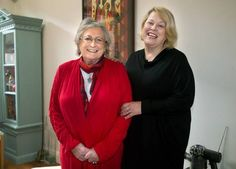 MUM'S THE WORD: Mary Troy and her daughter Natasha Fennell love to go on holiday together, and once went backpacking for six weeks. Troy, Daughters, Backpacking, Mothers, Relationships, Leather Jacket, Holiday, Books, Women