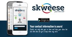 Screen of skweese