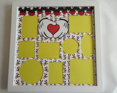 Disney Themed Picture Frame Collage Photo Frames Mickey Mouse Hands Heart Disney World Disneyland Vacation Multi Photo Home Decor Gift Collage Photo, Collage Picture Frames, Disney Collage, Disneyland Vacation, Multi Photo, Disney Inspired, Framed Art, Mickey Mouse, Hands