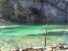 Plitvice Lakes National Park #Croatia #Plitvice