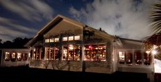 The Bay House, Naples FL - I could happily eat at this restaurant any night of the week.
