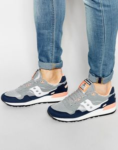 Image 1 of Saucony Shadow 5000 Sneakers http://www.95gallery.com/
