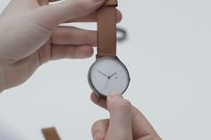 How To Make An INSTRMNT Watch