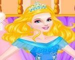 Em Cinderela Princesa Estilosa, Cinderela é a mais bela princesa de todo o reino. Hoje ela e seu príncipe encantado vão a um grande baile no castelo. Ela está muito nervosa, pois no baile terá muitas princesas e príncipes. Ela precisa de sua ajuda para se arrumar e ser a princesa mais bonita da festa. Divirta-se com Cinderela!
