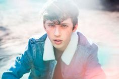 """troye sivan's """"wild"""" music video will warm your icy heart"""