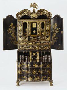 Guangzhou, China (made)  1730 (made)