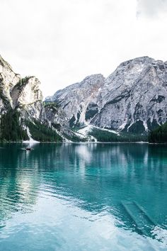 Dolomitenregion Drei Zinnen - Pragser Wildsee Travel Around The World, Around The Worlds, South Tyrol, Zermatt, Central Europe, Life Is Like, Wanderlust, Hiking, Journey