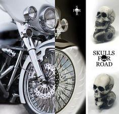 skull air valve caps 💀www.skullsforroad.com Skulls, Cap, Baseball Hat, Skull