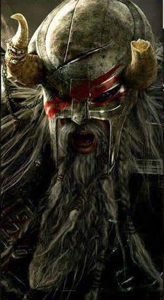 Découvrez l'histoire complète du Dieu ODIN, le dieu le plus puissant de la mythologie nordique et viking