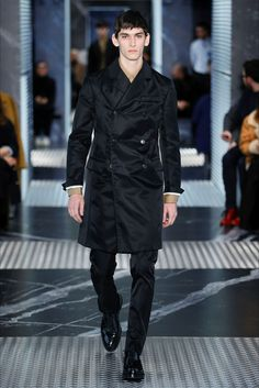 Prada Fall Winter 2015 | Men's Milan Fashion Week