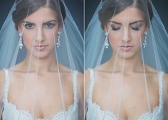 Bliss Eleven Bridal Portraits