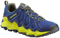quality design 4a3e9 55fb2 Montrail Trans Alps Trail Running Shoes 10 Blue    Click on the image for  additional