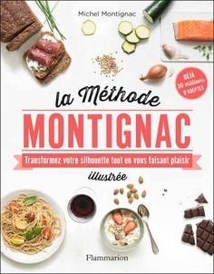Présentation et avis sur le régime Montignac