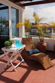 ¿Crees que falta espacio en tu balcón o no sabes como diseña…