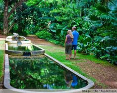 National Tropical Botanical Garden Kauai