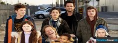 Shameless 2 Timeline Cover 850x315 Facebook Covers - Timeline Cover HD