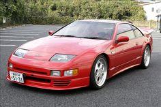 Nissan Z Cars, Jdm Cars, Datsun Car, Nissan 300zx, Love Car, Rally Car, Twin Turbo, Car Photos, Custom Cars