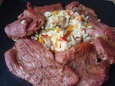 Steak, Unt, Cooking, Food, Fine Dining, Roasts, Cuisine, Kitchen, Meal