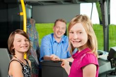 New experiences build confidence and encourage a sense of adventure. Try going to somewhere new and using a new mode of transport, if you usually travel by car – try the train or the bus. Get your child involved by looking at the timetable and buying tickets.