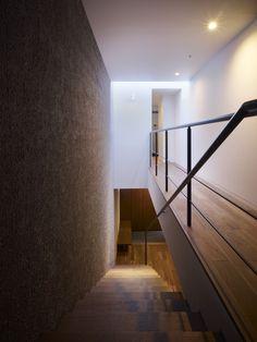 TY / Yo Yamagata Architects + AND Associates