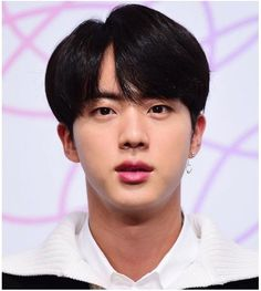 Bts Bangtan Boys - Prime Earring Piercing [Bs58] Kpop Celeb Accessories