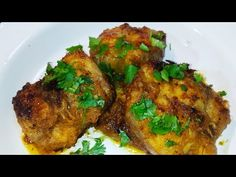 Fried Fish Recipes, Fish Fry, Red Chili, Tandoori Chicken, Fries, Spicy, Tasty, Beef, Stuffed Peppers