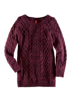 my kind of sweater