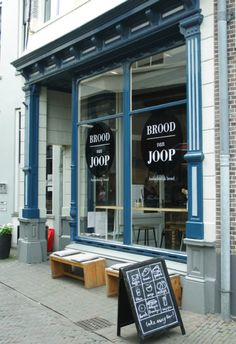 Dagje Deventer, tips! Brood van Joop | Happy in Red