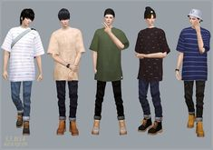 sims 4 item creation blog.