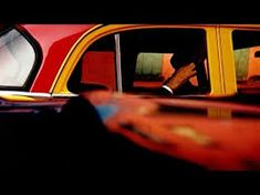 Saul Leiter, early color                                                       …