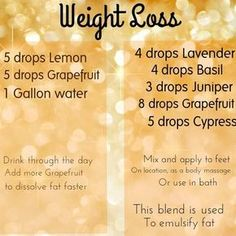 Young Living Essential Oils Weight Loss all natural weight loss with essential oils YLEO