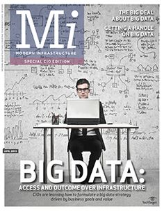 Access Big data: Access and outcome over infrastructure