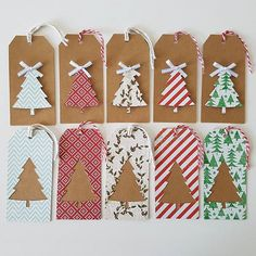 etsy christmas ideen : Christmas will be here before we know it. These Christmas gift tags are now available in my etsy shop: Etsy Christmas, Christmas Gift Tags, Christmas Paper, Christmas Wrapping, Handmade Christmas, Christmas Crafts, Christmas Ornaments, Handmade Gift Tags, Vinyl Crafts