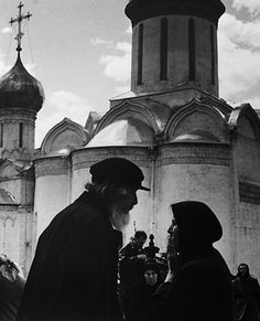 Juraj SHAYMOVICH Russian. Zagorsk. 1967