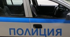 """Шофьор не спрял на полицейска палка край кв. """"Железник"""" скочи в движение от камиона си, пълен с бежанци"""