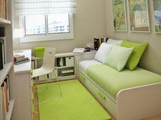 Little Bedroom Design