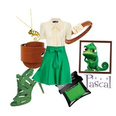 Pascal by atkinson-adams on Polyvore