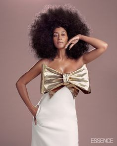 Actress Tracee Ellis Ross Is Living Her Juciest Life Tracey Ellis, Curly Hair Styles, Natural Hair Styles, Tracee Ellis Ross, Mane Attraction, Brown Skin Girls, Hollywood, Models, Black Girl Magic