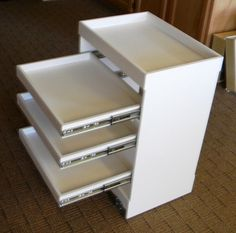 Pull Out Cupboard Shelves   Pull Out Cupboard Shelves Are Great For  Organizing Your Kitchen Cabinet Storage Space. View Below To See Our  Product List Of ...
