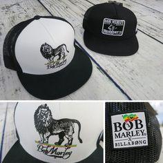 Billabong x Marley