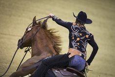 @ KNHS Nederland: reining