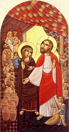 icono de Jesús con el alma de María - Buscar con Google
