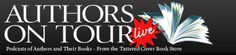 Podcast:  Authors On Tour – Live! Podcasts of Authors and Their Books - From the Tattered Cover Book Store