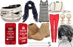 """""""Untitled #49"""" by sarahphotography05 ❤ liked on Polyvore"""