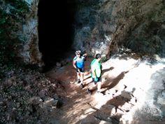 Cueva del Polvorin
