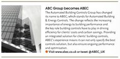 ABC Group becomes ABEC